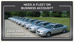 Need A Fleet Or Business Vehicle Service and MOT Account?